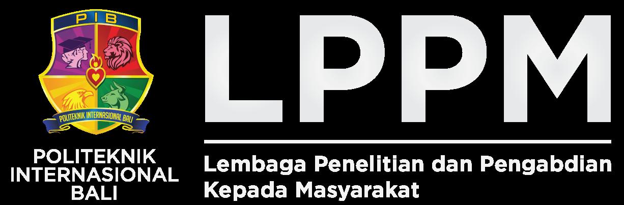 LPPM – Politeknik Internasional Bali